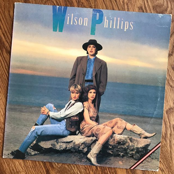 wilsonphillips record